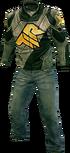 Dead rising Champion Jacket