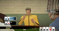 Dead rising texas hold em flush