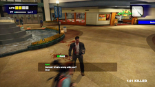 Dead rising cut from the same cloth comments (3)