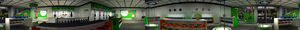 Dead rising Kathy's Boutique PANORAMA