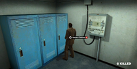 Dead rising downloadable clothing Cold Hearted Snake outfit (2)