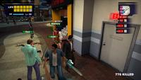 Dead rising the hatchet man 3 hostages in pp