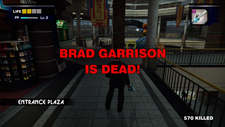 Dead rising case 2-2 brad is dead case failed