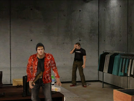 Dead rising burt and aaron in webers (3)