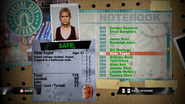 Dead rising vikki notebook