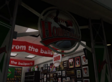 Homerunners Sign