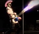 Lust Cannon