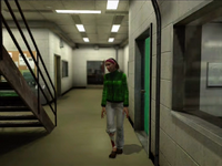 Dead rising leah coming to say thanks