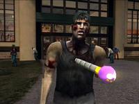 Dead rising rat stick throwing (2)
