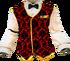 Dead rising Dealer Outfit