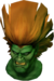 Dead rising Goblin Mask
