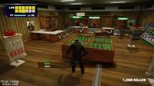 Dead rising Gun Shop Standoff (6)