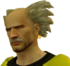 Dead rising Mad Scientist Hair