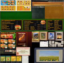 Dead rising jill's menu textures