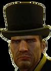 Dead rising Top Hat