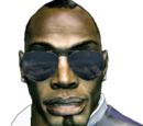 Tyrone King