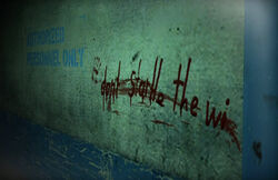 Dead rising dont startle the witch