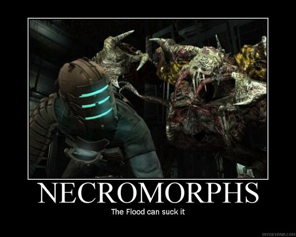File:Dead Space Necromorphs by Vickin15.jpg