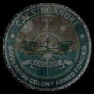 DS3 CMS Roanoke Sigil