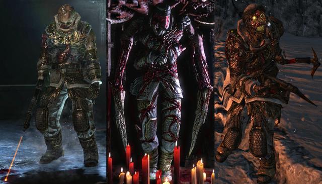 File:Necromorph variants.png