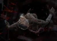 Destroyer vent death