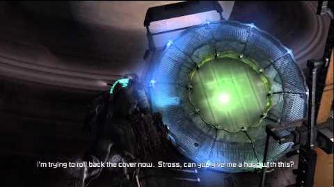 Dead Space 2 - Chapter 7 Part 5 Powered Up