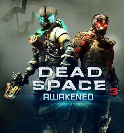 Dead Space 3: Awakened   Dead Space Wiki   Fandom powered ...