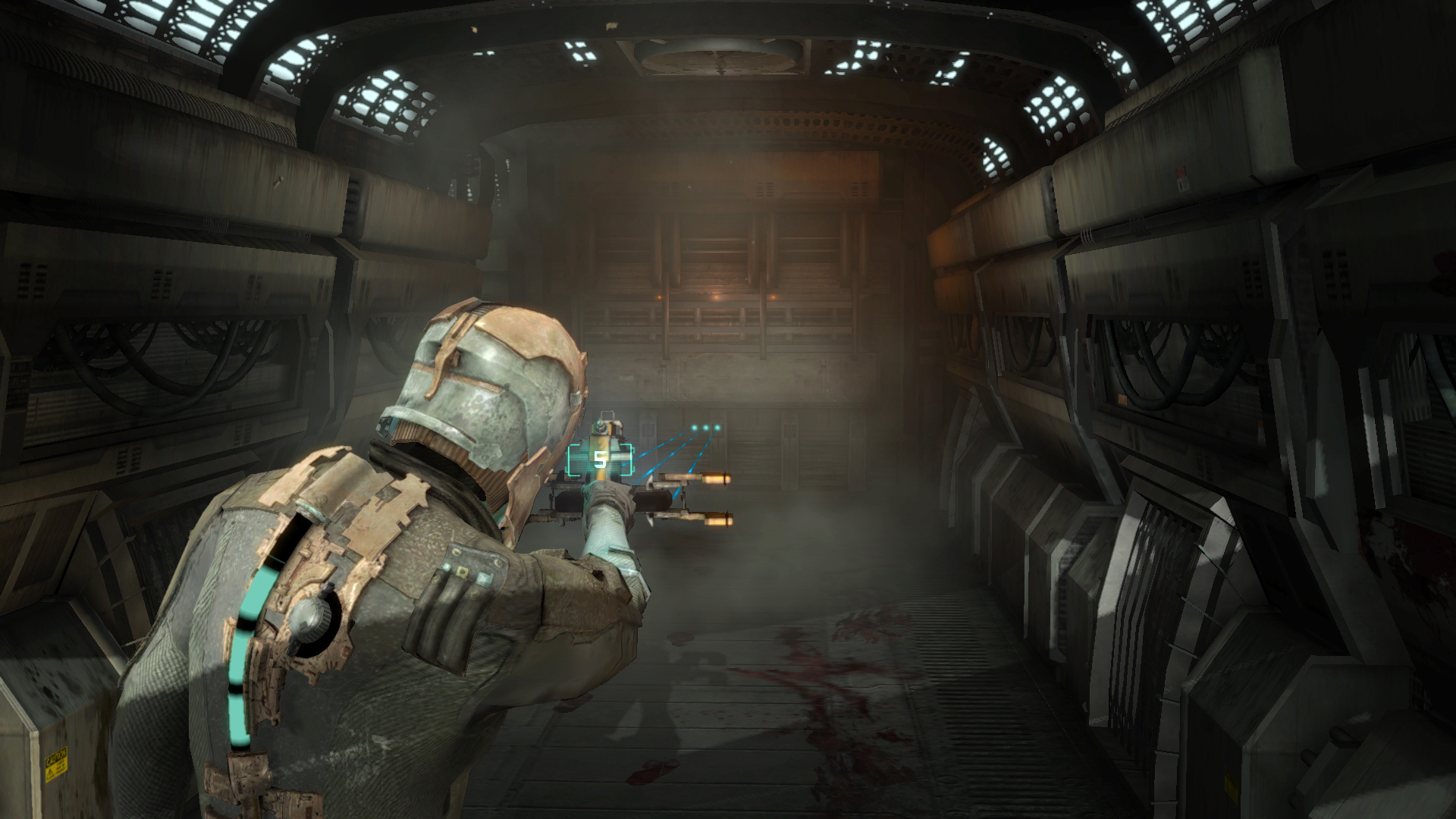 Image result for Dead Space
