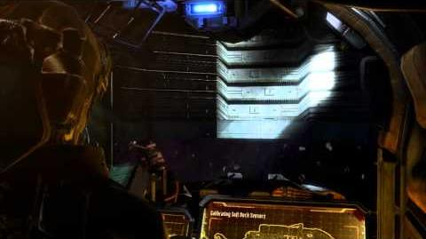 Dead Space 3 - SK1P (To The Greely) music