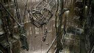 Dead Space Concept Art by Jason Courtney 17a