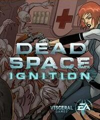 Dead Space Ignition Cover