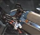 EarthGov Gunship
