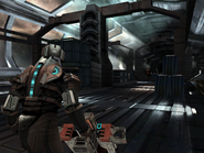 Dead Space Mobile Shot One
