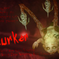 Люркер в трейлере <i>Dead Space 2</i>.