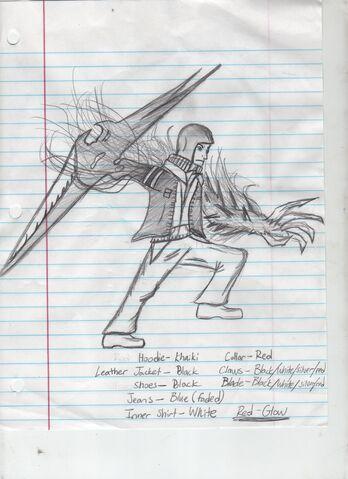 File:Alex Mercer Sketch.jpg