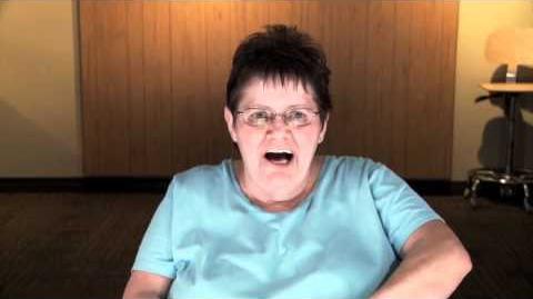Your Mom Hates Dead Space 2 'Participant 0122' Reaction