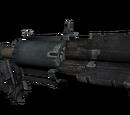 SWS Motorized Pulse Rifle