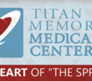 Titan Memorial Medical Center