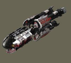 Shuttle editV2