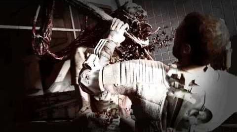 Dead Space 2 - Slasher Death 3
