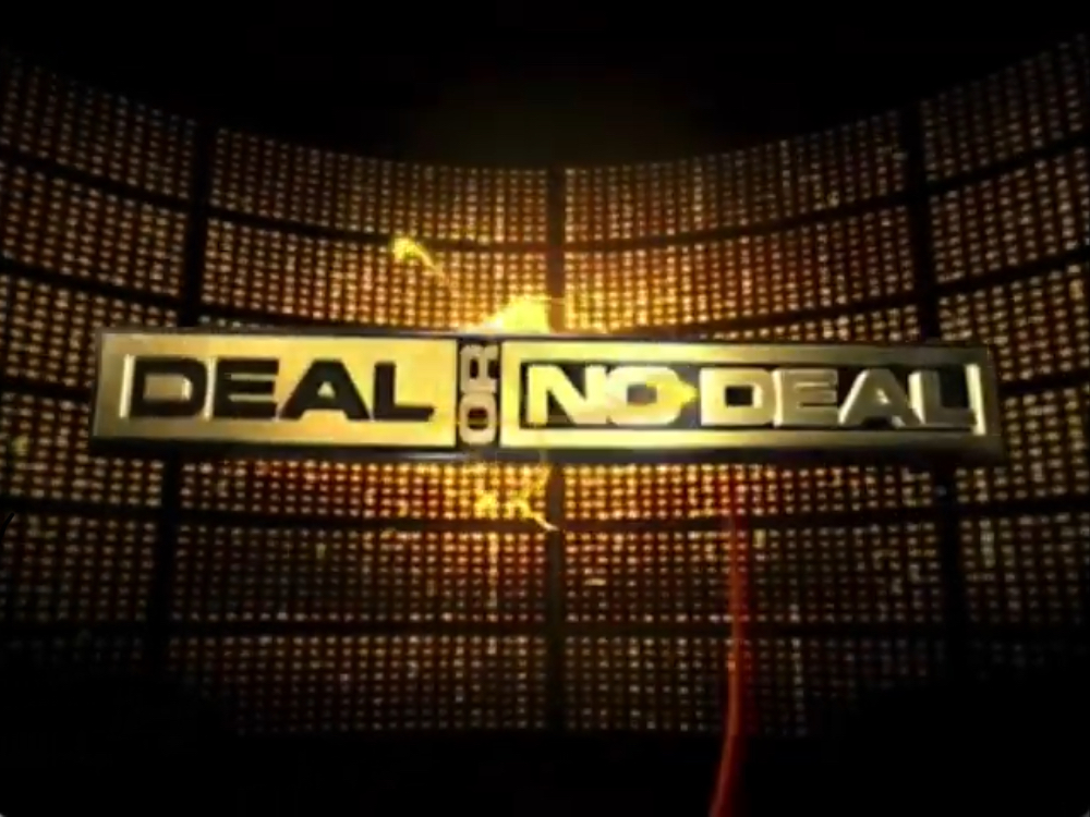 How to play deal or no deal casino game help me stop gambling