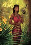 Anacaona: Golden Flower