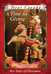 Time-For-Giving
