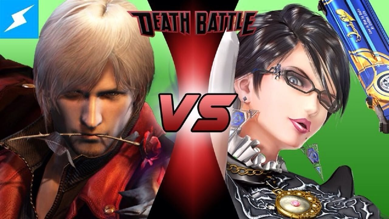 User blog:Alemon97/DEATH BATTLE! Season 3 Review | DEATH ...