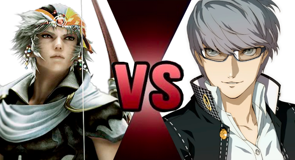 Yu Narukami | Death Battle Fanon Wiki | FANDOM powered by Wikia