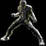 Black suit (The Amazing Spider-Man)