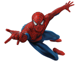 Spiderman png by captainjackharkness-d5cbru1