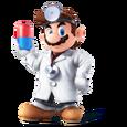 Dr Mario SSB4
