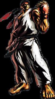 Ryu MVC3