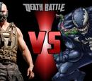 Bane VS Venom